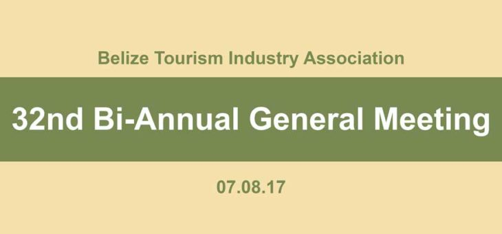 BTIA 2017 Bi-Annual General Meeting